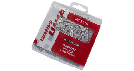 SRAM PC-1110 Kedja 11-växlad silver